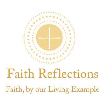 SEO FaithReflection FaithLivingExample