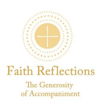 SEO FaithReflection GenerosityAccompany