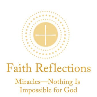 SEO FaithReflection Miracles