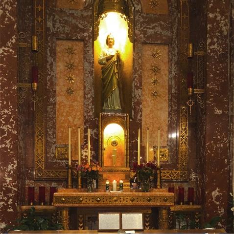 National Shrine of St. Jude