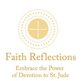 Faith Reflections: Embrace the Power of Devotion to St. Jude