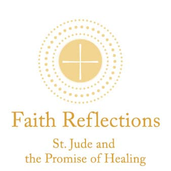 Faith Reflections: St. Jude and the Promise of Healing