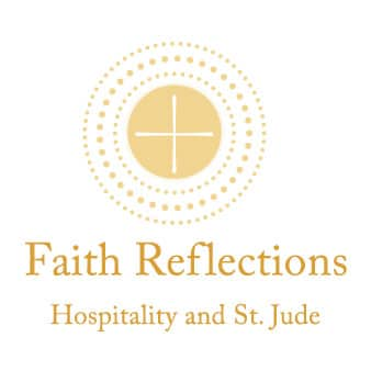 Faith Reflection: Hospitality and St. Jude