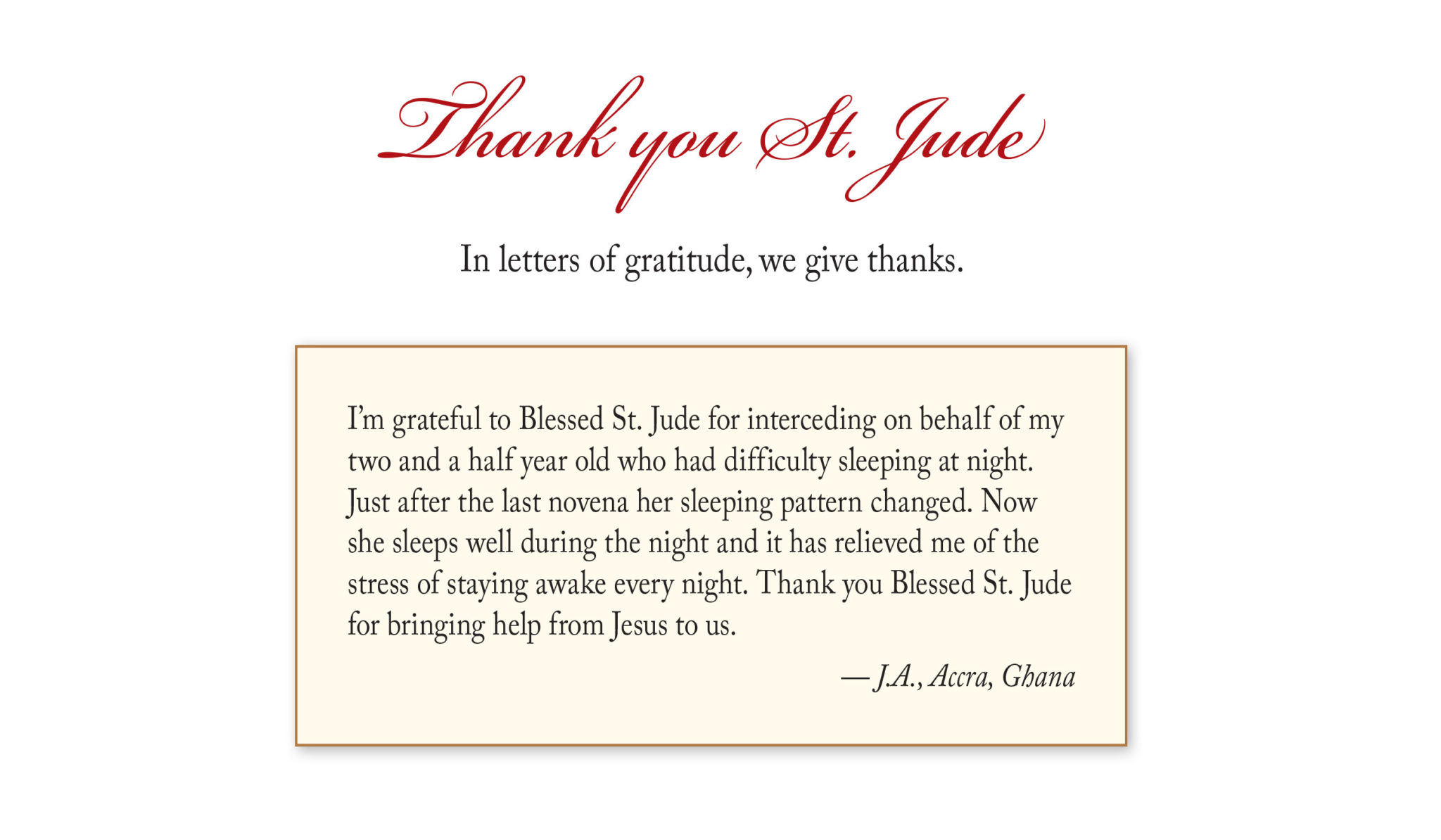 Letters of Gratitude July 2020 _1