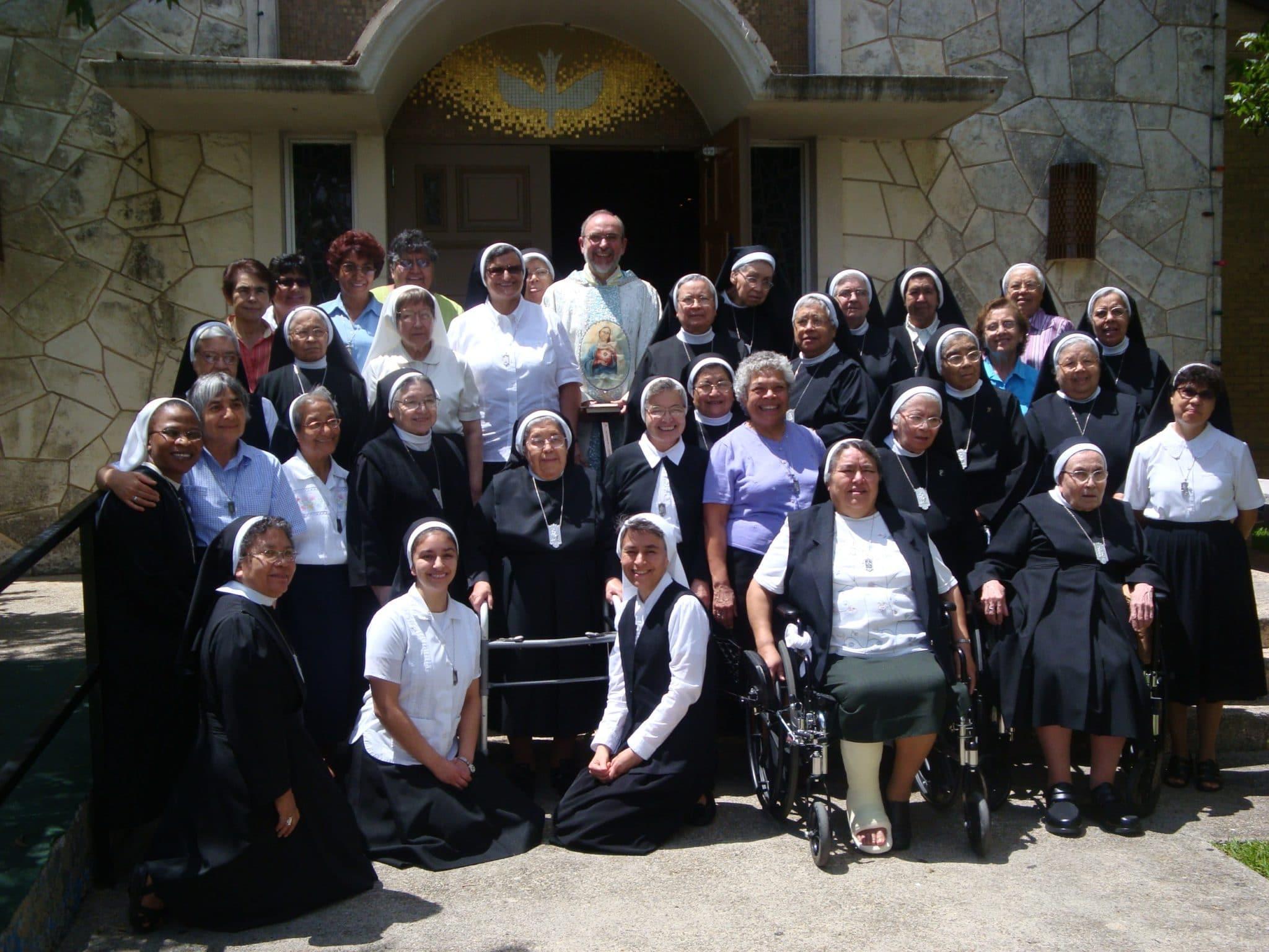 Cordi-Marian Sisters