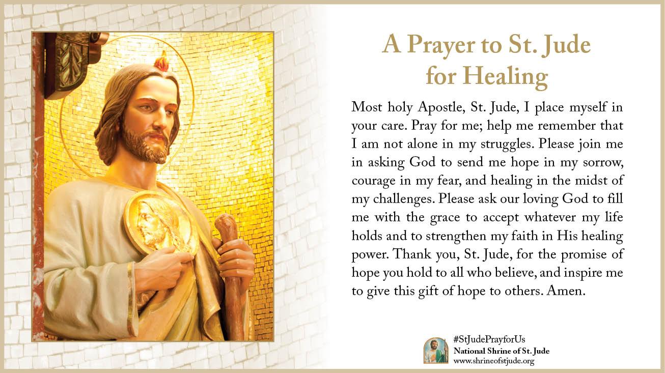 ECards StJude 2014 Healing
