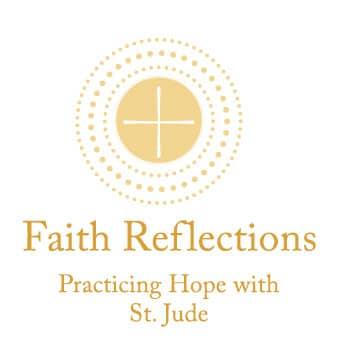 SEO FaithReflection PracticingHopeWithStJude