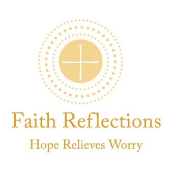 Hope Relieves Worry