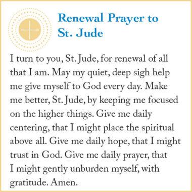 INSTA FR Prayers RenewalPrayertoStJude