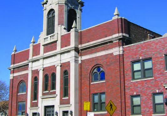 OLG Church